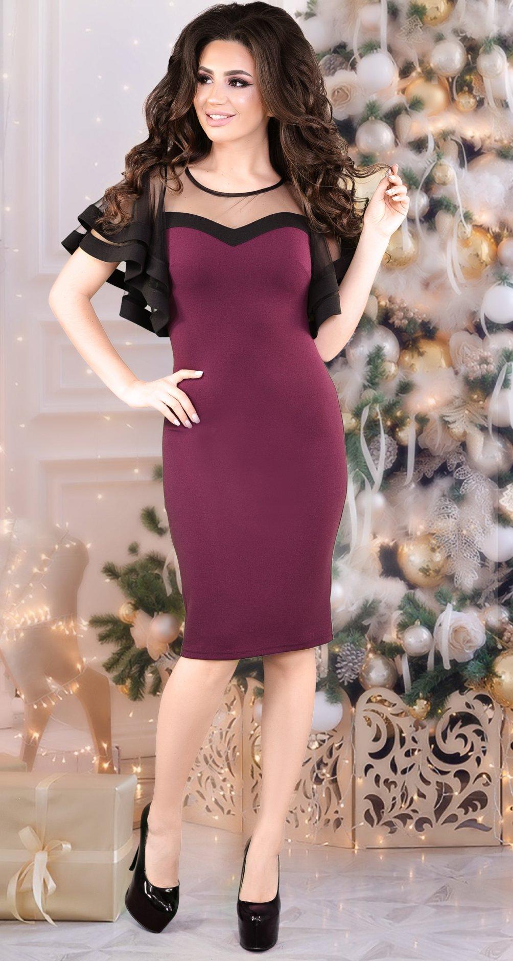 e52ca279fe1 Красивое нарядное платье