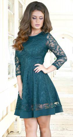 df345ca4bc43 Платье норма 42-48 - Каталог Модные вечерние платья: купить недорого ...